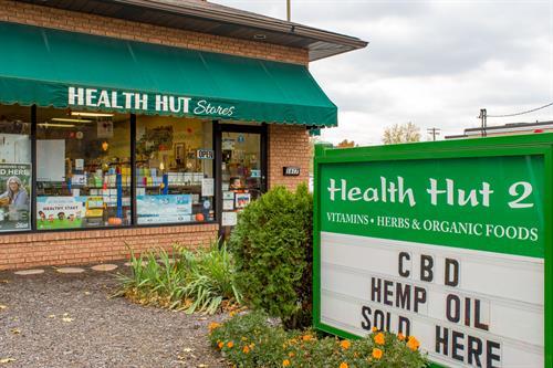 Health Hut - Beaver
