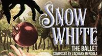 Snow White The Ballet at Lincoln Park