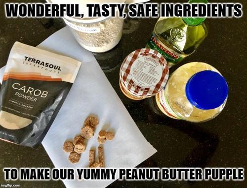 Safe People Food Ingredients