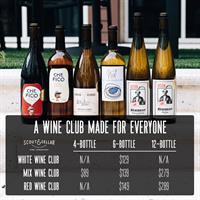 Scout & Cellar Clean Crafted Wine - ALIQUIPPA