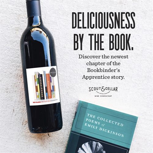 Try our Bookbinder!