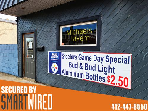 Michael's Tavern - Beaver Falls