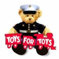 Drive Thru Toy Drop Off at Koons Toyota in Easton