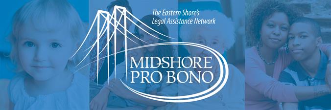 Mid Shore Pro Bono Inc.
