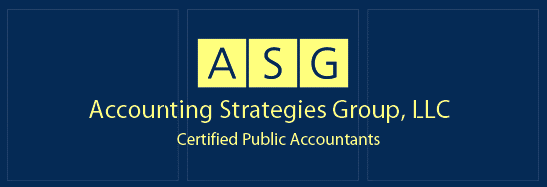 Accounting Strategies Group LLC