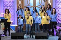 """Family of Jesus"" program"