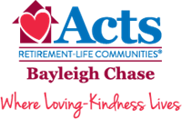 Acts Retirement-Life Communities - Bayleigh Chase
