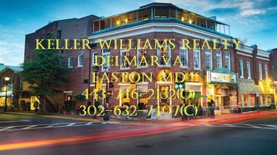 Keller Williams Realty DelMarVa, The William Lucks Professional Group