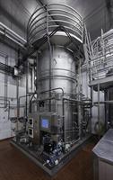 Caloris Concentrix® MVR Evaporator