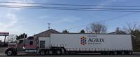 Caloris Agilix™ Mobile MVR Evaporator