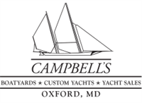 Campbells Boatyards Custom Yachts and Yacht Sales