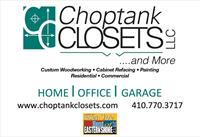 Choptank Closets LLC