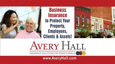 Avery Hall Insurance Group