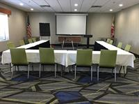 HOLD YOUR NEXT EVENT IN OUR ST. MICHAEL'S MEETING ROOM