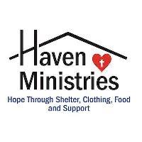 Haven Ministries Updates Friends Campaign
