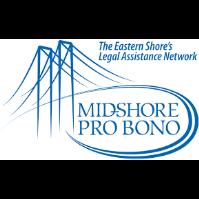 Derek Hills of Easton receives 2021 Maryland Pro Bono Service Award  Lee A. Caplan Award