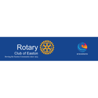 APPLICATIONS NOW AVAILABLE FOR ROTARY CLUB OF EASTON  CENTENNIAL SCHOLARSHIP