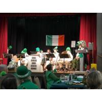 OCC St. Patrick's Day