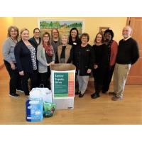 Talbot County Comm. on Aging holds Senior Supply Drive
