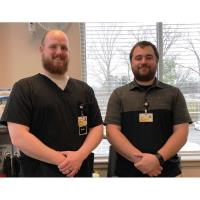 Breeding joins UMSRH ReHab Team at Denton