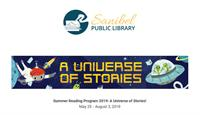 Showtime for Kids  - Magic & Fun at Sanibel Public Library