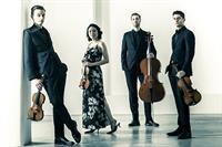 Tesla Quartet with Oboe