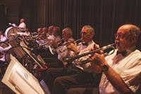 BIG ARTS Concert Band