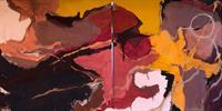 Artists Reception, FSW Student Exhibition