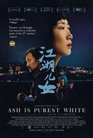 BIG ARTS Monday Night Films: Ash is the Purest White
