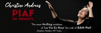 Piaf: No Regrets – Christine Andreas