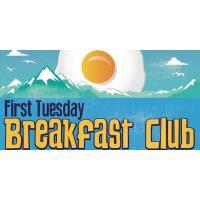 First Tuesday Breakfast Club