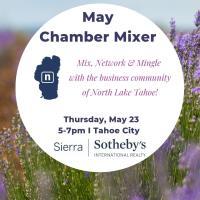 Chamber Mixer: Sierra Sotheby's Lighthouse Center