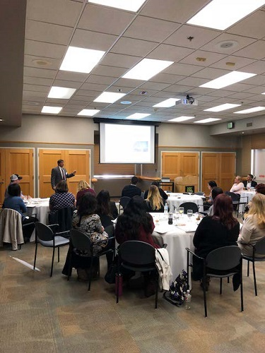 2018 HR & Benefit Trends Symposium in Sacramento