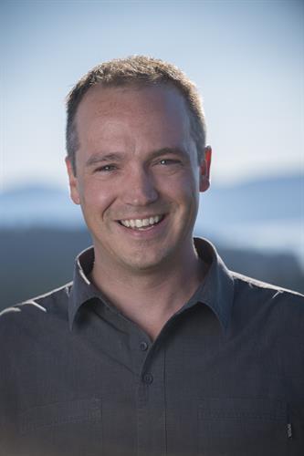 Dave Westall, Lake Tahoe Realtor