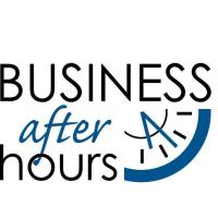 Business After Hours October 2019