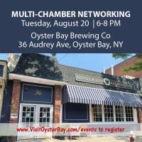 Multi-chamber Networking!