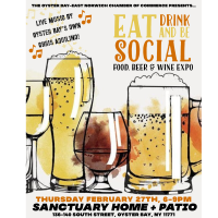 Oyster Bay-East Norwich Food, Beer & Wine Expo