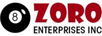 Zoro Enterprises Inc.