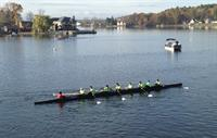 Oyster Bay Community Rowing