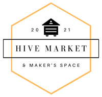 HIVE Market and Maker's Space LLC