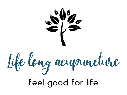Here at Life Long Acupuncture we want you to be able to enjoy whatever life offers you!