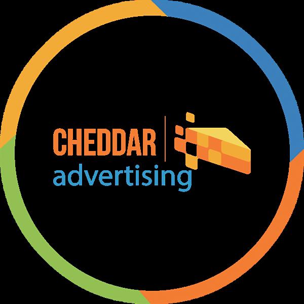 Cheddar Advertising