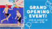 Grand Opening Event!