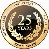 We have been designing smiles for 25 years!