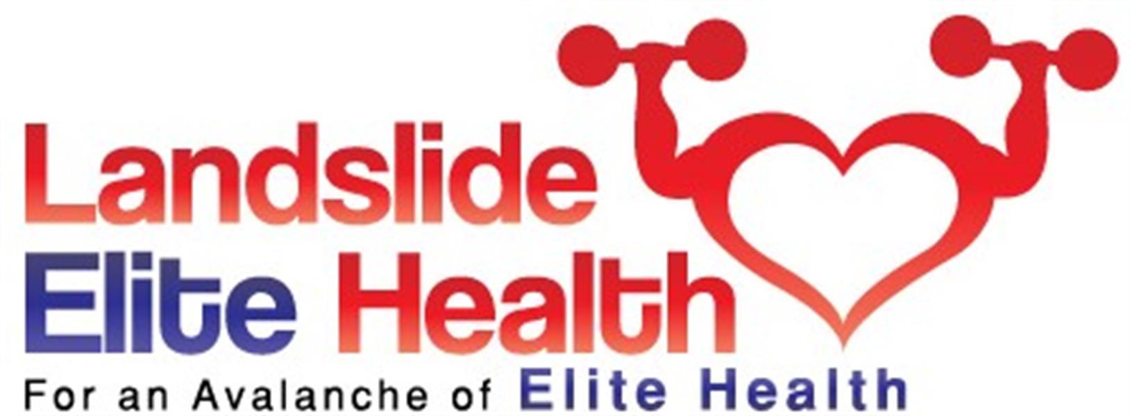 Landslide Elite Health