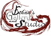 Ethan's Gallery and Studio Grand Opening!