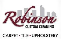 Robinson Custom Cleaning