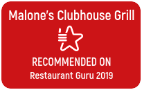 Recommended on Restaurant Guru