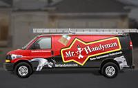 Mr. Handyman of Arvada and South Westminster