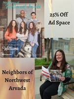 Neighbors of Northwest Arvada - Denver
